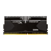 KingSton HyperX Predator-CL16 16GB 3000Mhz  Dual -DDR4